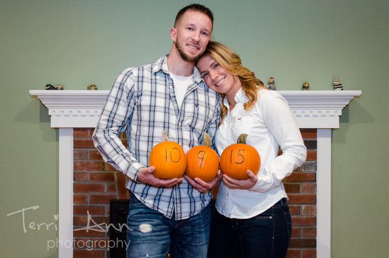 Chris & Katie Engagement Photos