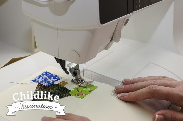 Sewing Box #2