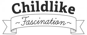 Childlike Fascination New Logo