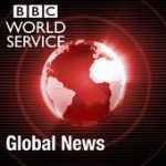 Global News Podcast Cover