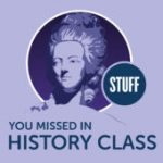 Stuff You Missed in History Podcast Cover