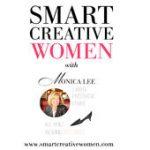 Smart Creative Women Podcast Cover