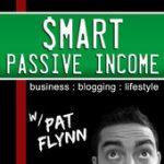 Smart PAssive Income Podcast Cover