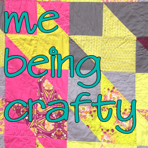 Me Being Crafty Podcast
