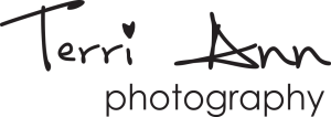 Terri Ann Photography Logo